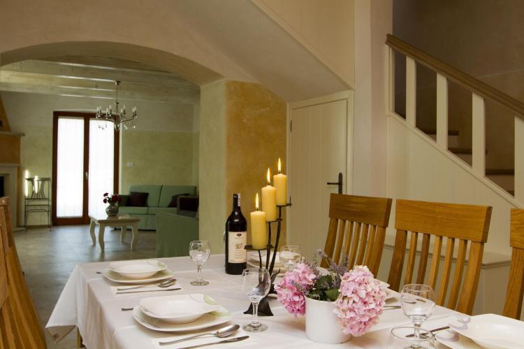 Holiday homeCroatia - Istra: Villa Jezenj in Central Istria  [20]