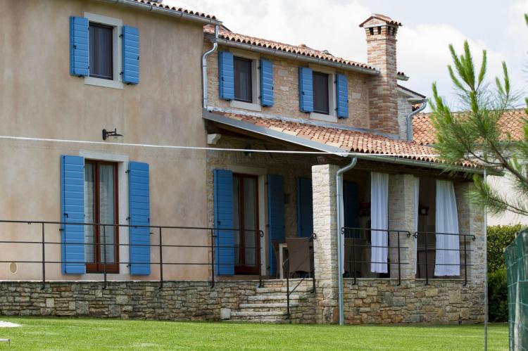 Holiday homeCroatia - Istra: Villa Jezenj in Central Istria  [30]