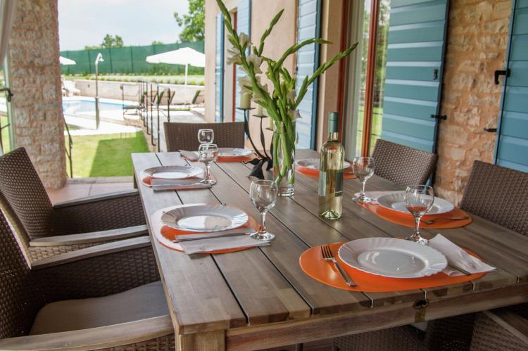 Holiday homeCroatia - Istra: Villa Jezenj in Central Istria  [5]