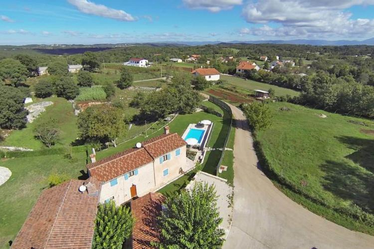 Holiday homeCroatia - Istra: Villa Jezenj in Central Istria  [36]