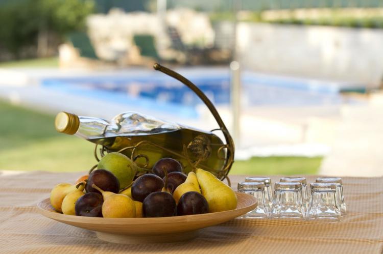 Holiday homeCroatia - Istra: Villa Jezenj in Central Istria  [40]