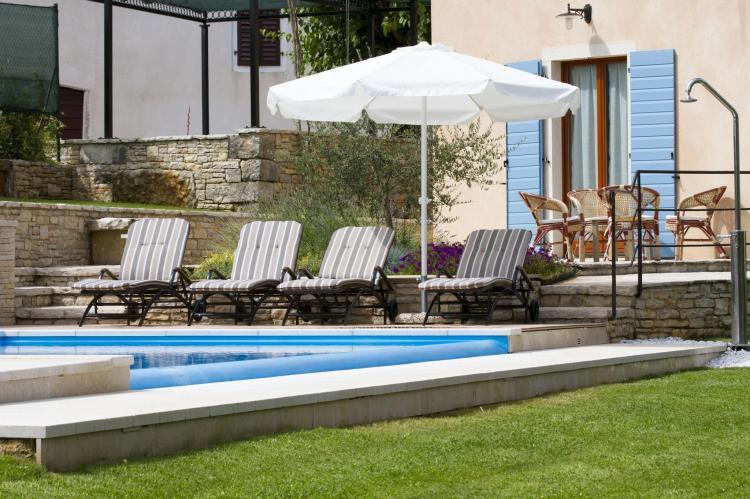 Holiday homeCroatia - Istra: Villa Jezenj in Central Istria  [11]