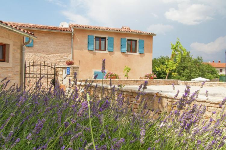 Holiday homeCroatia - Istra: Villa Jezenj in Central Istria  [6]