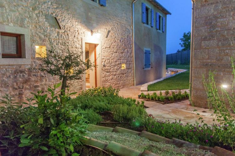 Holiday homeCroatia - Istra: Villa Jezenj in Central Istria  [13]