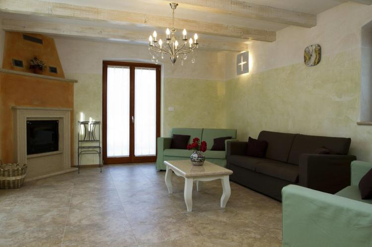 Holiday homeCroatia - Istra: Villa Jezenj in Central Istria  [15]