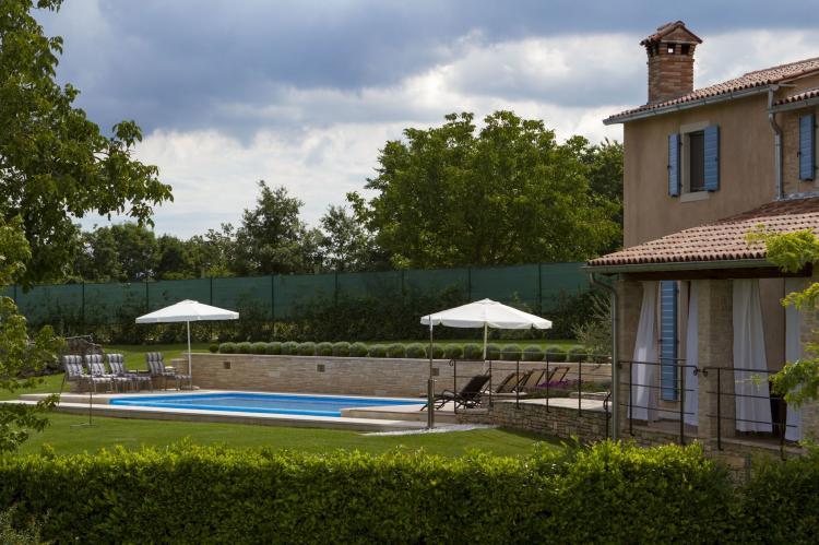 Holiday homeCroatia - Istra: Villa Jezenj in Central Istria  [34]