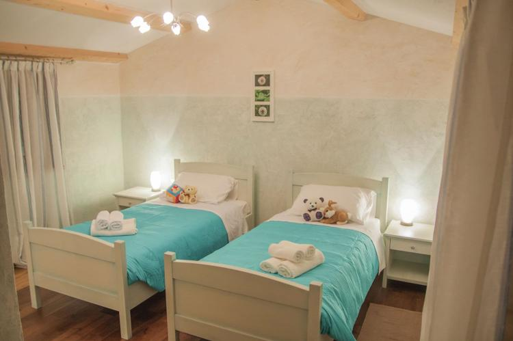 Holiday homeCroatia - Istra: Villa Jezenj in Central Istria  [22]