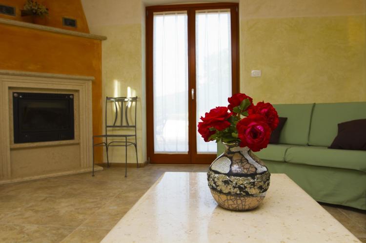 Holiday homeCroatia - Istra: Villa Jezenj in Central Istria  [16]