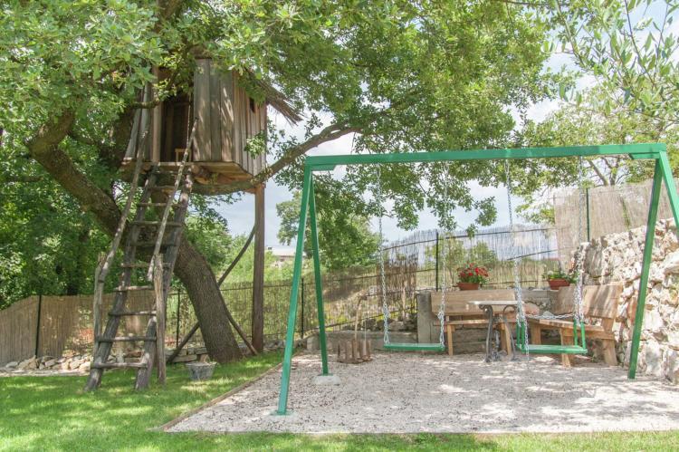 Holiday homeCroatia - Istra: Villa Jezenj in Central Istria  [35]