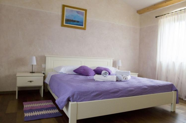 Holiday homeCroatia - Istra: Villa Jezenj in Central Istria  [23]