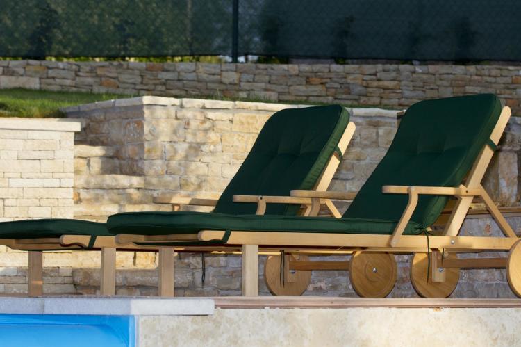 Holiday homeCroatia - Istra: Villa Jezenj in Central Istria  [39]