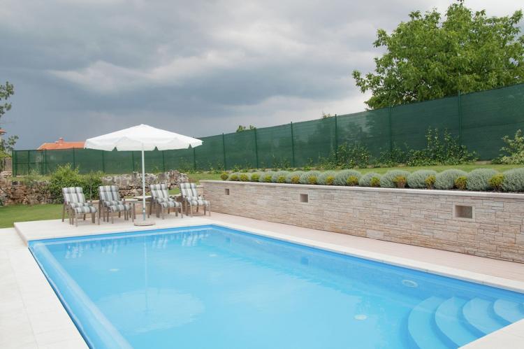 Holiday homeCroatia - Istra: Villa Jezenj in Central Istria  [9]