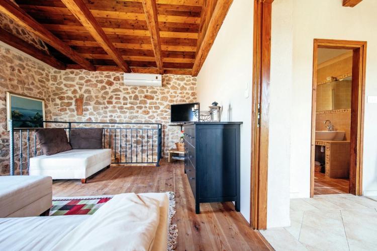 VakantiehuisKroatië - Noord Dalmatië: Casa Gracia  [9]