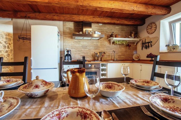 VakantiehuisKroatië - Noord Dalmatië: Casa Gracia  [14]