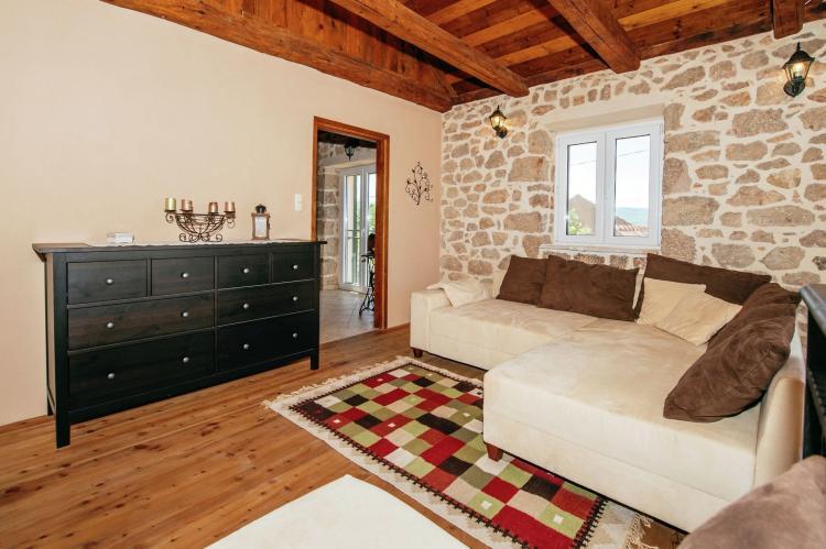 VakantiehuisKroatië - Noord Dalmatië: Casa Gracia  [12]