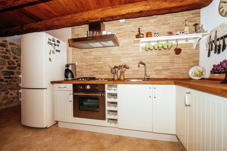 VakantiehuisKroatië - Noord Dalmatië: Casa Gracia  [18]