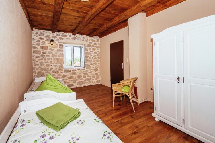 VakantiehuisKroatië - Noord Dalmatië: Casa Gracia  [19]