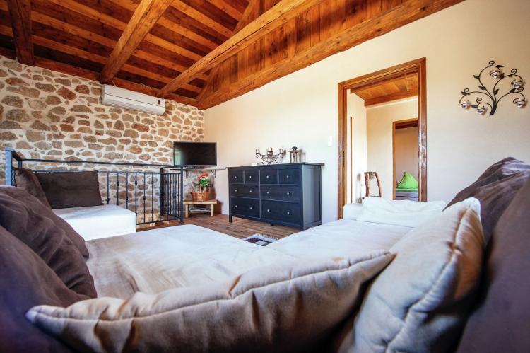 VakantiehuisKroatië - Noord Dalmatië: Casa Gracia  [10]