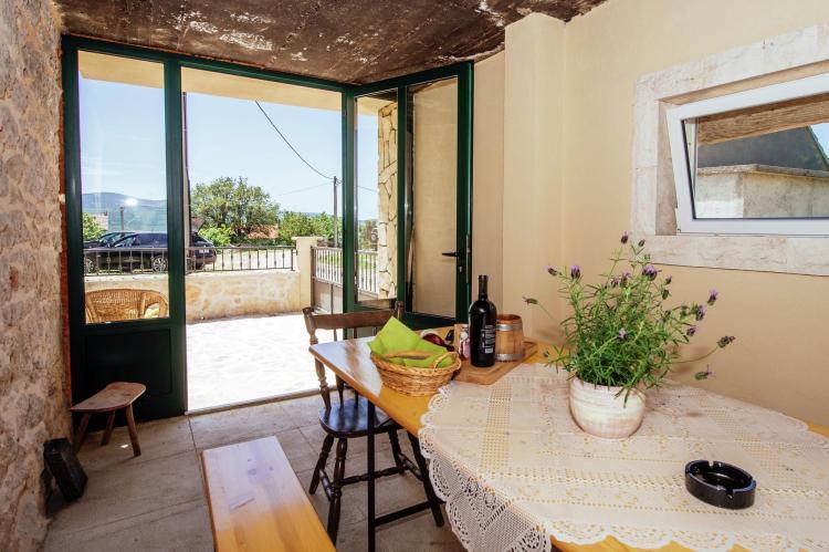 VakantiehuisKroatië - Noord Dalmatië: Casa Gracia  [29]