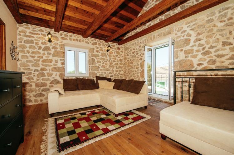 VakantiehuisKroatië - Noord Dalmatië: Casa Gracia  [8]