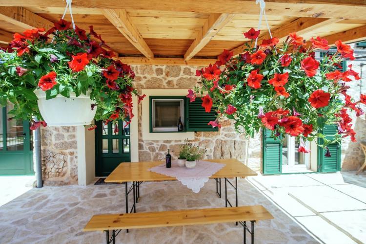 VakantiehuisKroatië - Noord Dalmatië: Casa Gracia  [2]