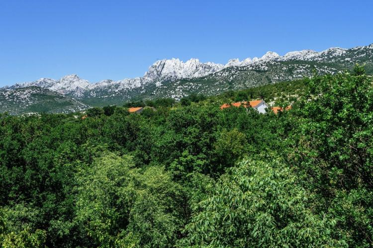 VakantiehuisKroatië - Noord Dalmatië: Casa Gracia  [31]