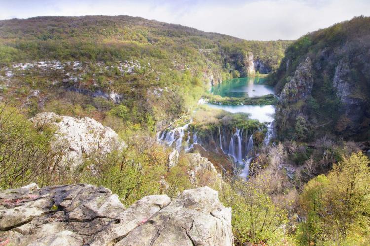 VakantiehuisKroatië - Noord Dalmatië: Casa Gracia  [34]