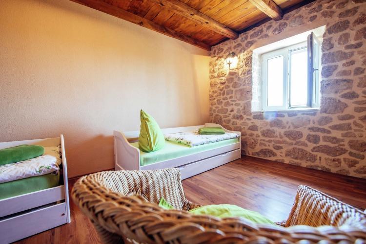 VakantiehuisKroatië - Noord Dalmatië: Casa Gracia  [21]