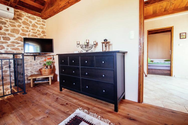 VakantiehuisKroatië - Noord Dalmatië: Casa Gracia  [11]