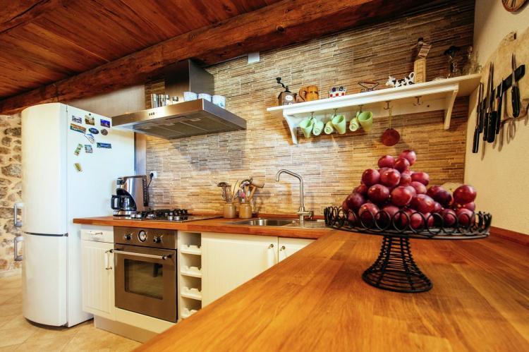 VakantiehuisKroatië - Noord Dalmatië: Casa Gracia  [17]