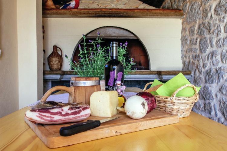VakantiehuisKroatië - Noord Dalmatië: Casa Gracia  [38]