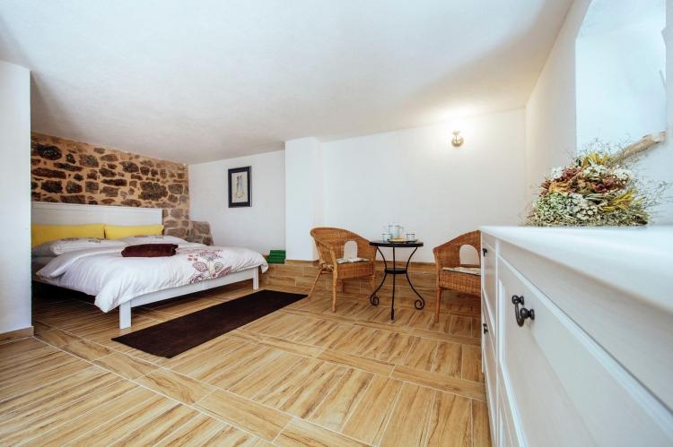 VakantiehuisKroatië - Noord Dalmatië: Casa Gracia  [24]