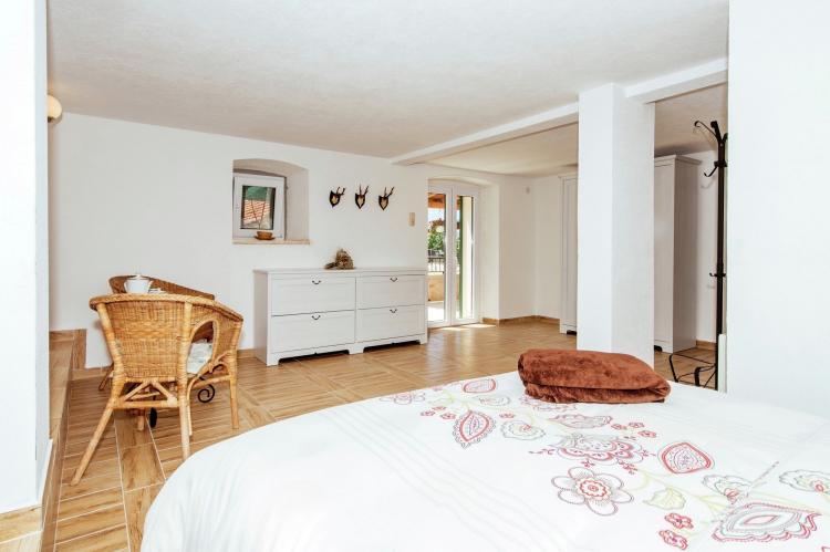 VakantiehuisKroatië - Noord Dalmatië: Casa Gracia  [23]