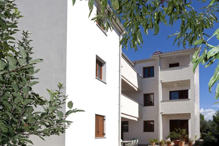 VakantiehuisKroatië - Istrië: Apartment Beakovic IV  [7]