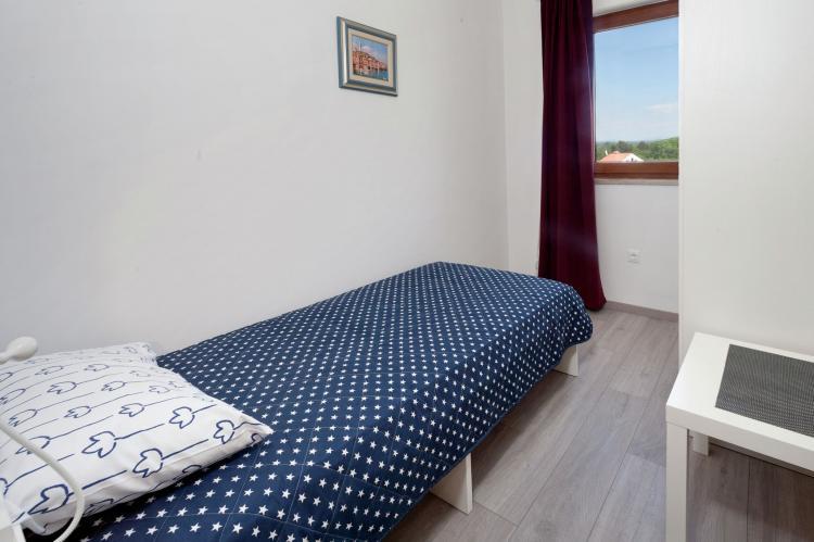 VakantiehuisKroatië - Istrië: Apartment Beakovic IV  [13]