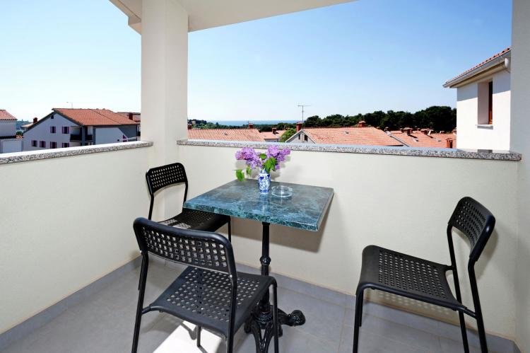 VakantiehuisKroatië - Istrië: Apartment Beakovic IV  [15]