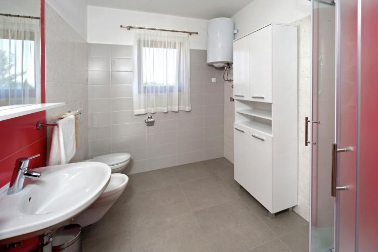 VakantiehuisKroatië - Istrië: Apartment Beakovic IV  [14]
