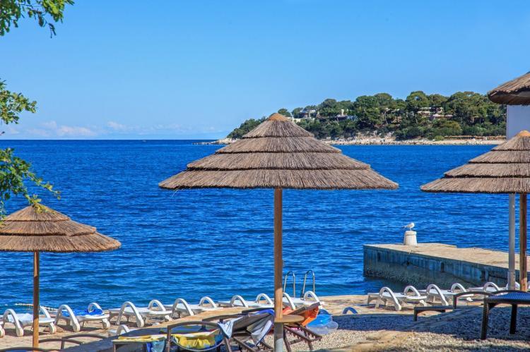 VakantiehuisKroatië - Istrië: Apartment Beakovic IV  [20]