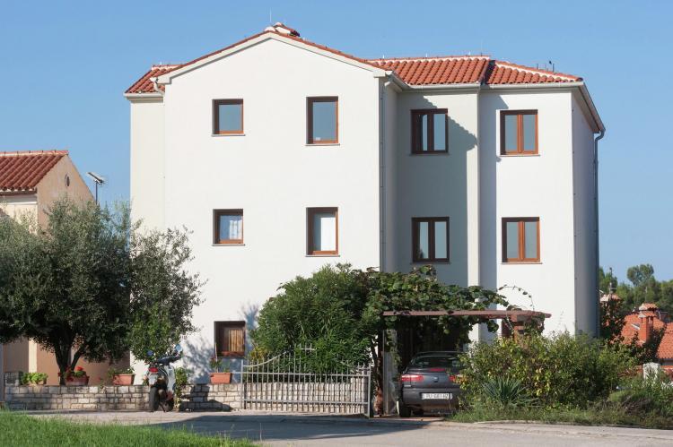 VakantiehuisKroatië - Istrië: Apartment Beakovic IV  [2]