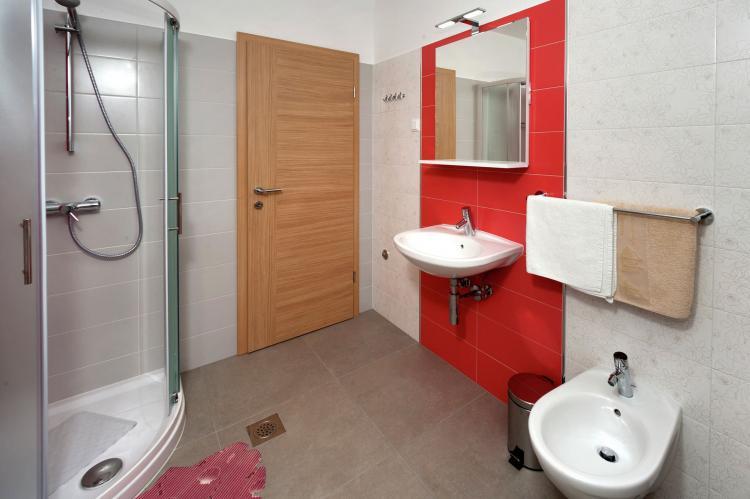 VakantiehuisKroatië - Istrië: Apartment Beakovic IV  [5]