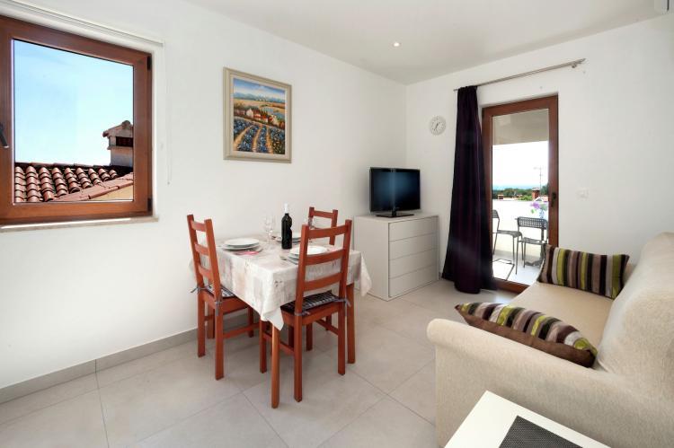VakantiehuisKroatië - Istrië: Apartment Beakovic IV  [3]