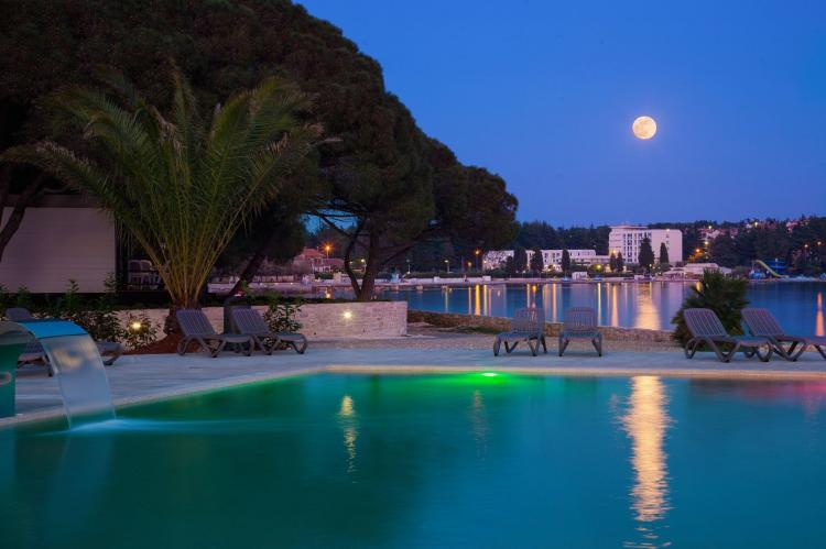 VakantiehuisKroatië - Istrië: Apartment Beakovic IV  [23]