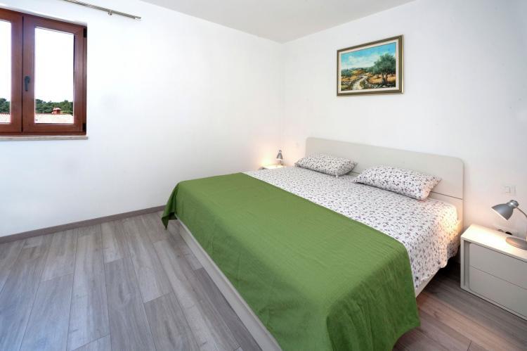 VakantiehuisKroatië - Istrië: Apartment Beakovic IV  [1]