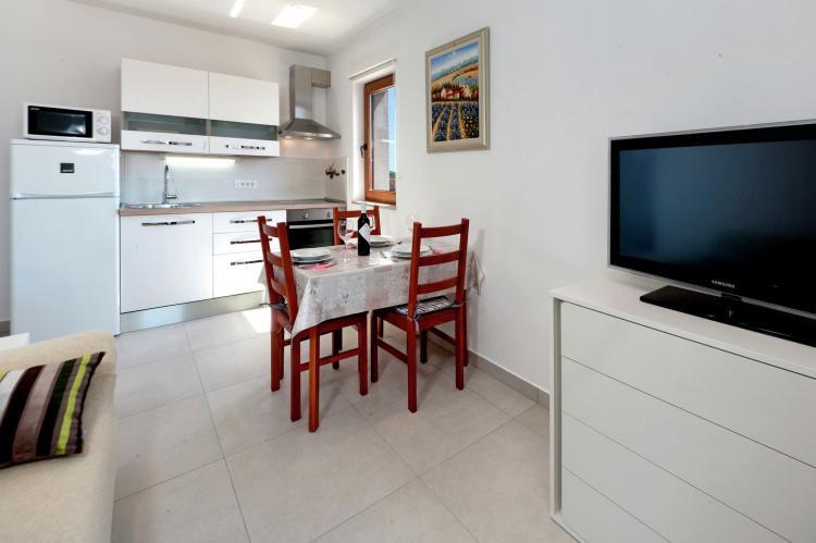 VakantiehuisKroatië - Istrië: Apartment Beakovic IV  [10]