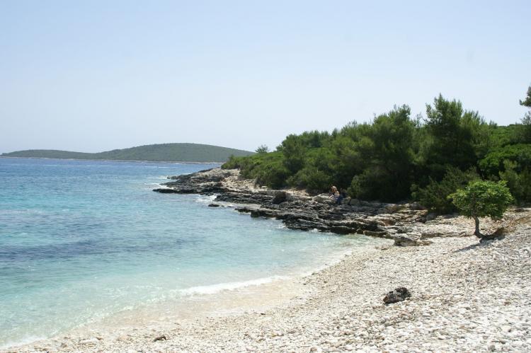 VakantiehuisKroatië - Midden Dalmatië: Marina II  [35]