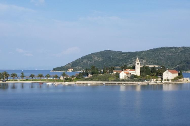 VakantiehuisKroatië - Midden Dalmatië: Marina II  [33]