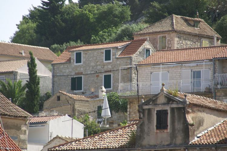 VakantiehuisKroatië - Midden Dalmatië: Marina II  [9]