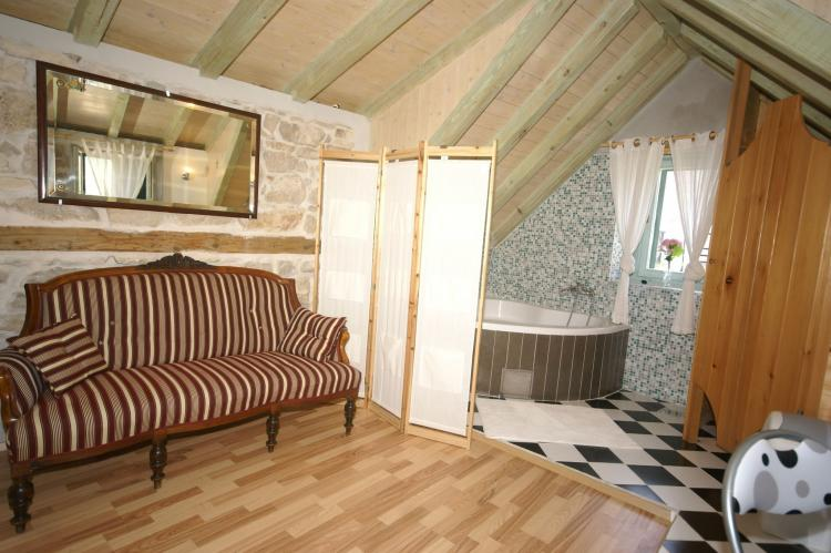 VakantiehuisKroatië - Midden Dalmatië: Marina II  [19]