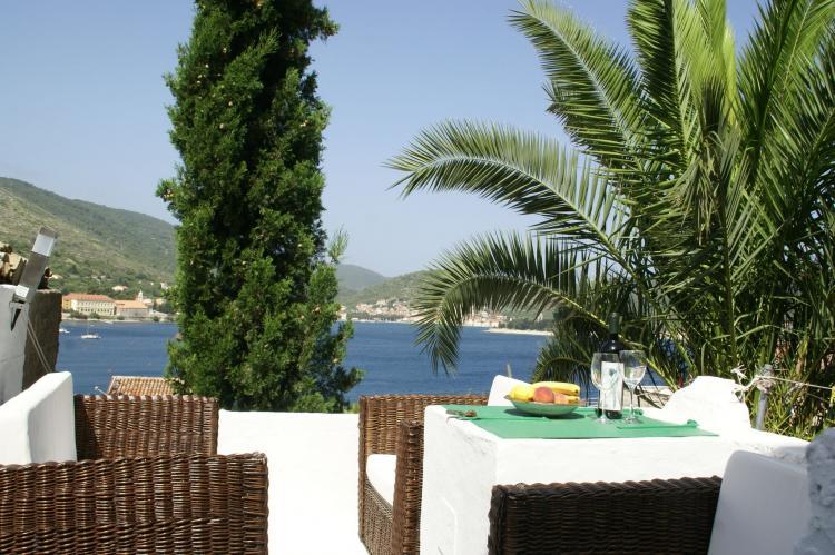 VakantiehuisKroatië - Midden Dalmatië: Marina II  [6]