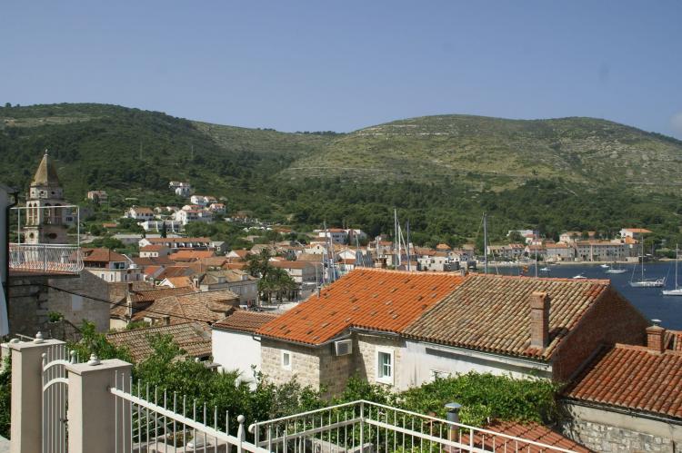 VakantiehuisKroatië - Midden Dalmatië: Marina II  [12]